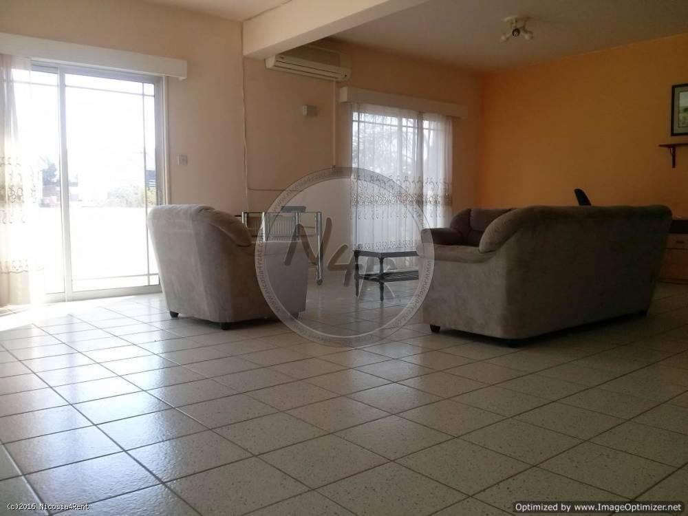 Spacious 3 bedroom apartment for rent in makedonitissa - Three bedroom apartment for rent ...