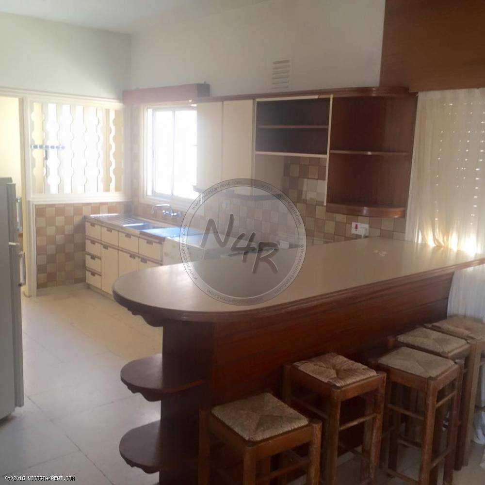 Furnished Apartments For Rent: Fully Furnished 2 Bedroom Apartment For Rent In Agios