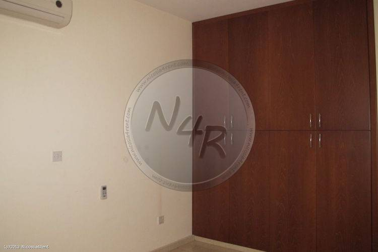 2 Bedroom Apartment For Rent In Strovolos