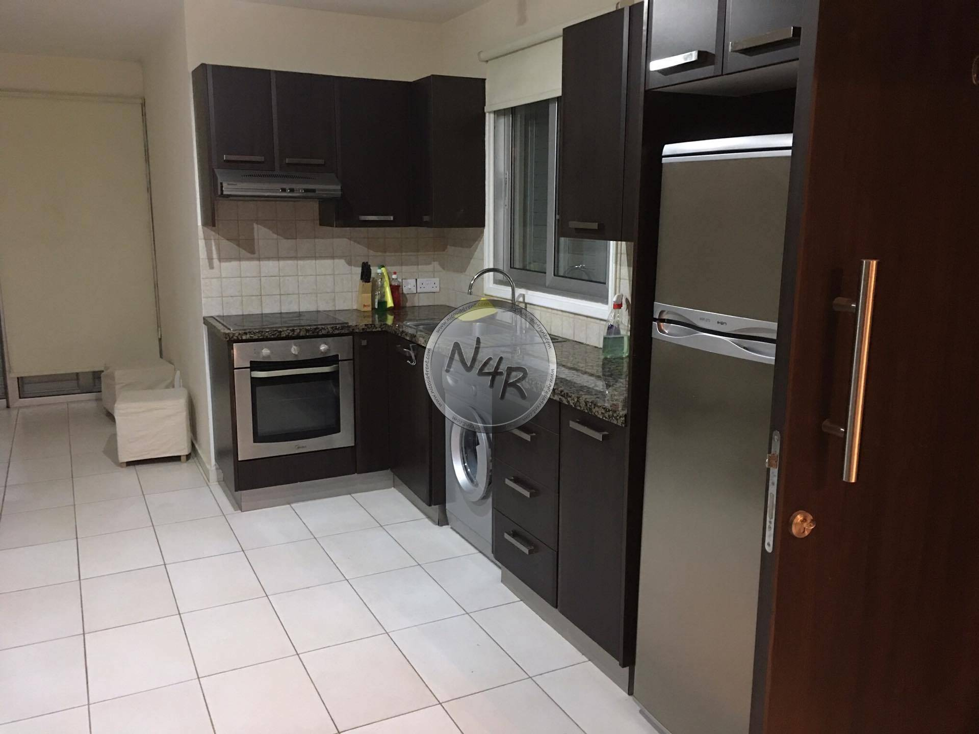 1 bedroom fully furnished apartment for rent in aglantzia - One bedroom furnished apartment for rent ...