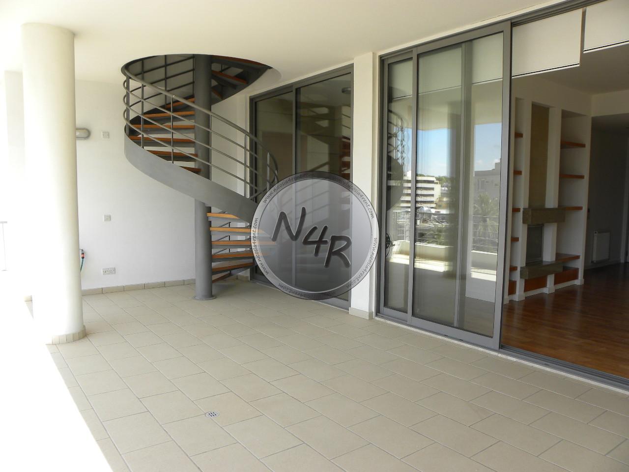 Luxury 4 Bedroom Flat For Rent In Acropolis, Nicosia
